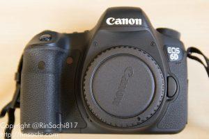 Mark2が発売されたけど旧型Canon EOS 6Dを購入!早速撮影してみた